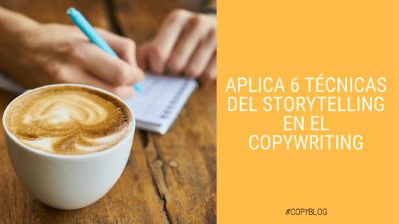 storytelling y contar historias