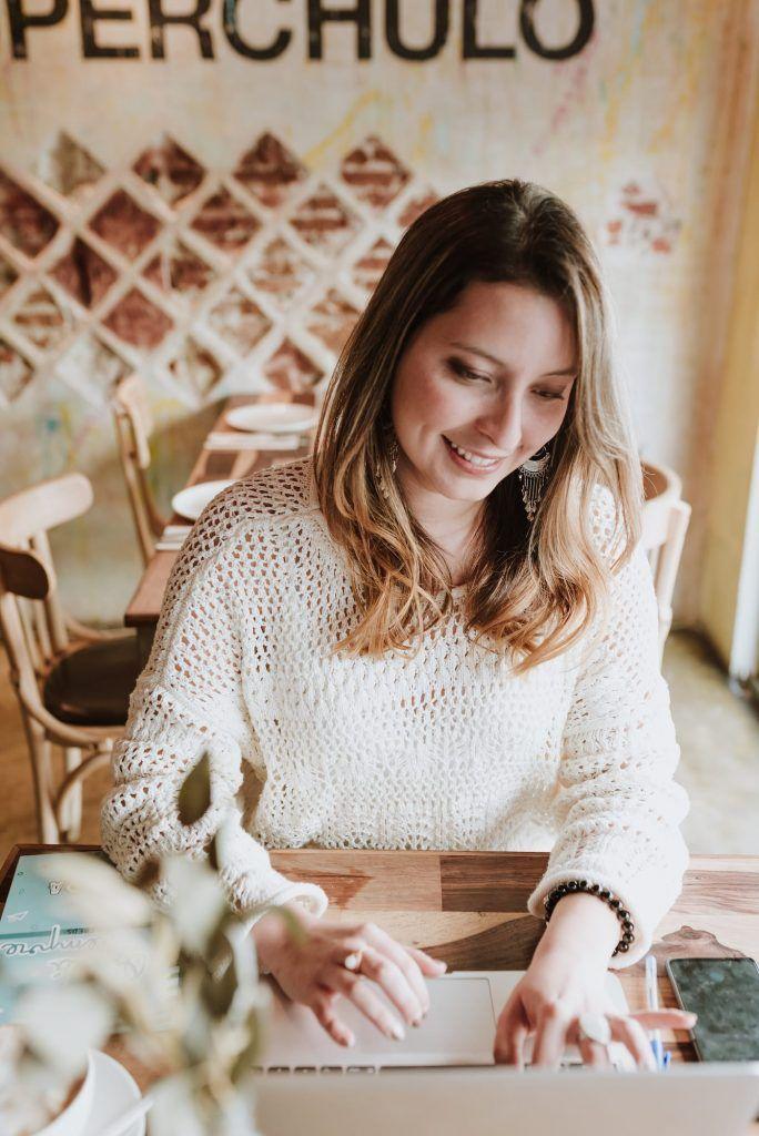 curso online de blogging