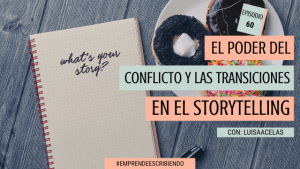 Tecnicas del storytelling