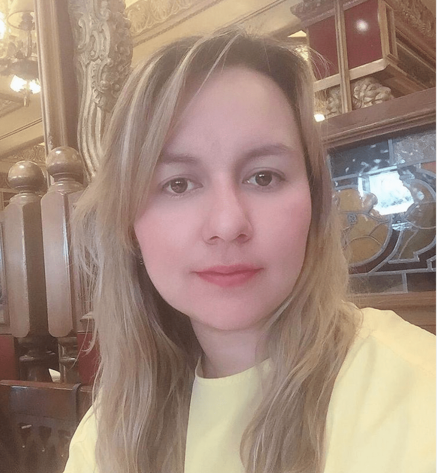 Tatiana Puerta