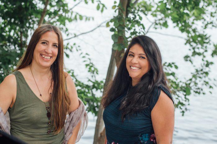 Lorena y Vele